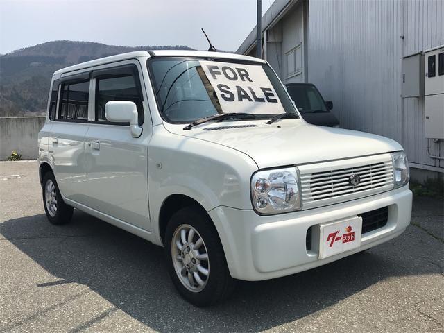 「スズキ」「アルトラパン」「軽自動車」「山形県」の中古車3