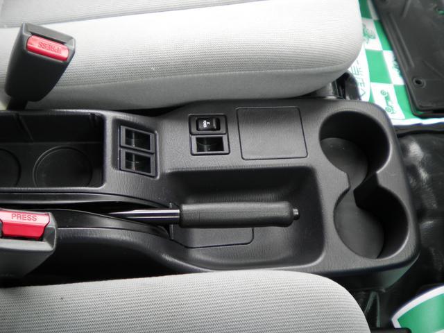 スバル サンバーバン VB 4WD エアコン パワステ