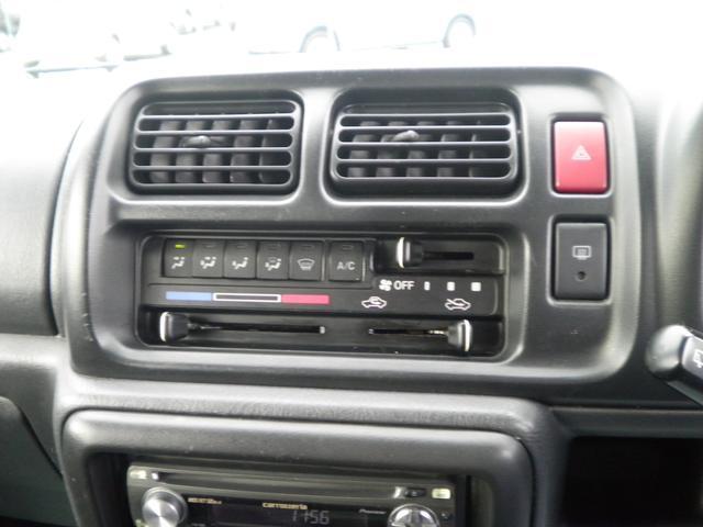 スズキ ジムニー XC 4WD オートマ アルミホィール CD