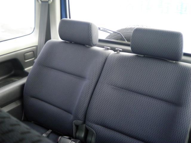 マツダ AZオフロード XC 4WD CD キーレス