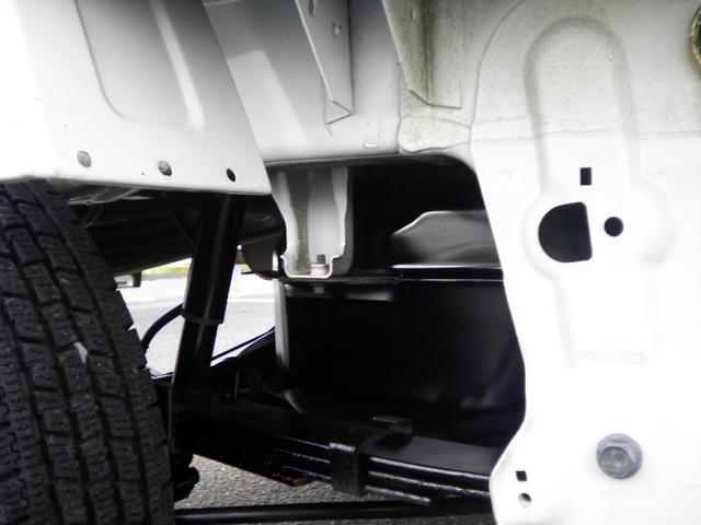 保冷車 4WD パワステ エアコン エアバック(14枚目)