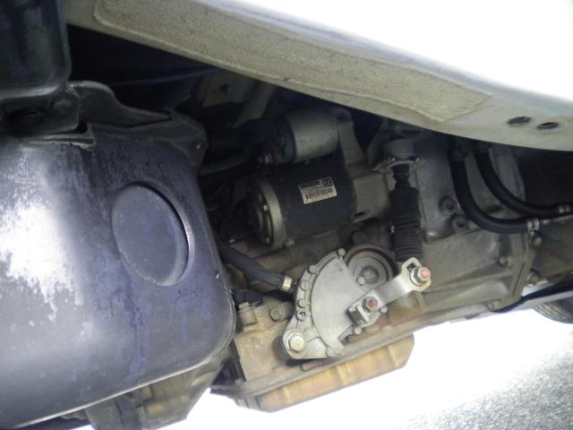 保冷車 4WD パワステ エアコン エアバック(15枚目)