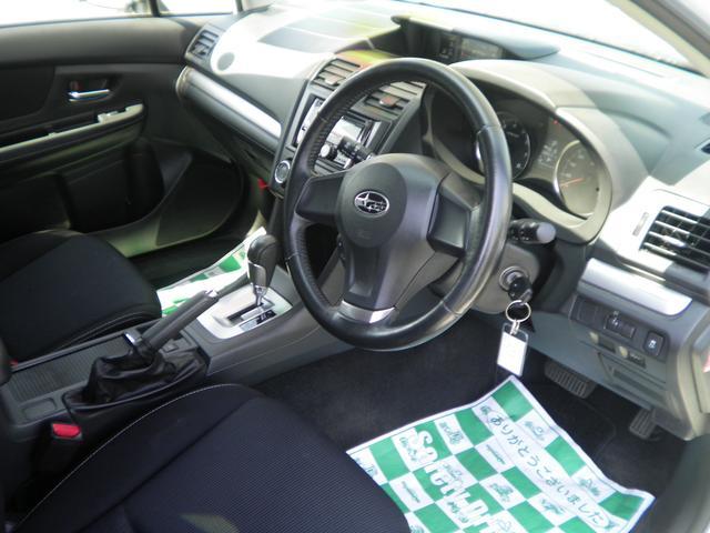 1.6i-L 4WD アイドリングストップ CD キーレス(15枚目)