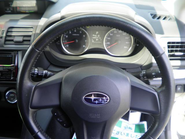 1.6i-L 4WD アイドリングストップ CD キーレス(16枚目)