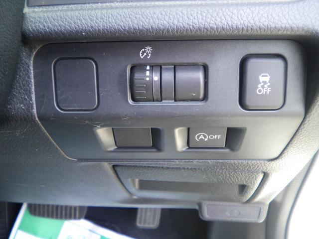 1.6i-L 4WD アイドリングストップ CD キーレス(18枚目)