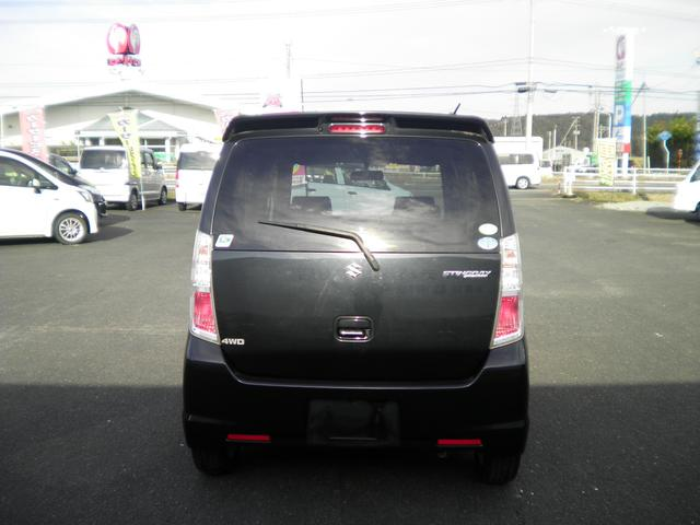 T 4WD CD シートヒーター スマートキー プッシュスタート アルミホイール(6枚目)
