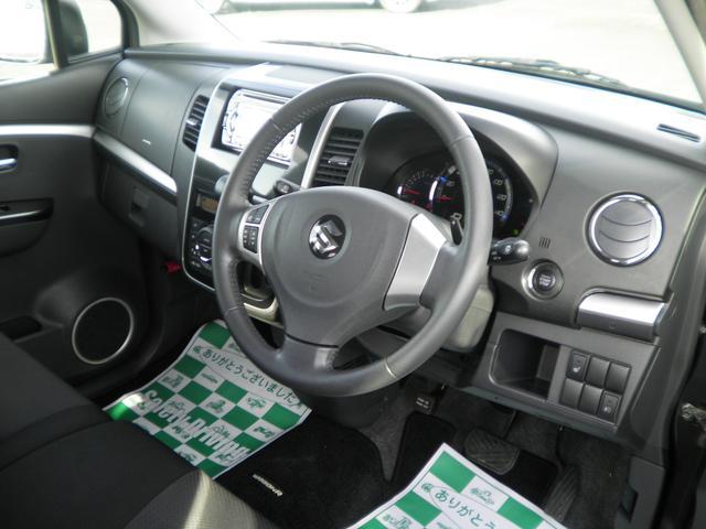 T 4WD CD シートヒーター スマートキー プッシュスタート アルミホイール(17枚目)