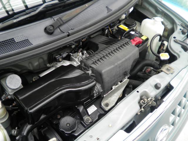 E FOUR 4WD アルミホイール CD キーレス シートヒーター ABS エアバック(10枚目)