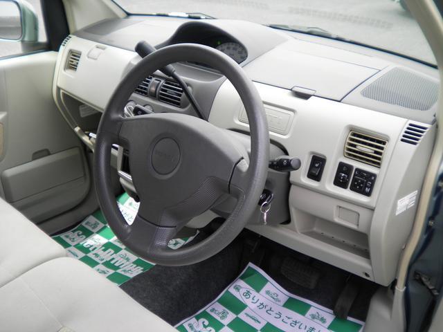 E FOUR 4WD アルミホイール CD キーレス シートヒーター ABS エアバック(15枚目)