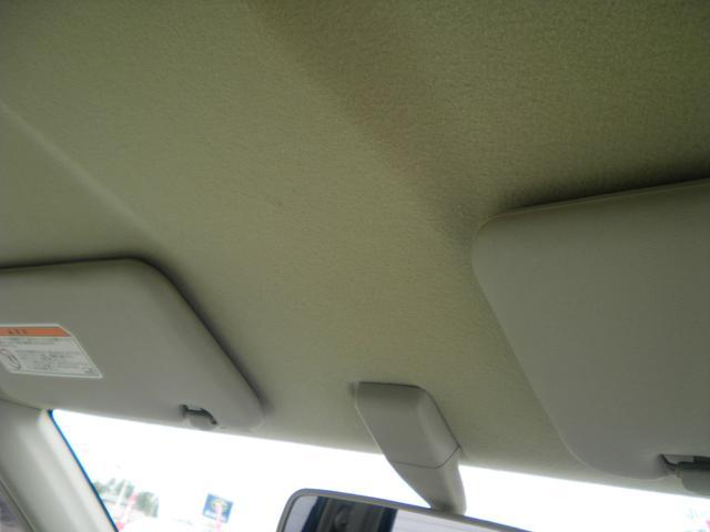 E FOUR 4WD アルミホイール CD キーレス シートヒーター ABS エアバック(22枚目)