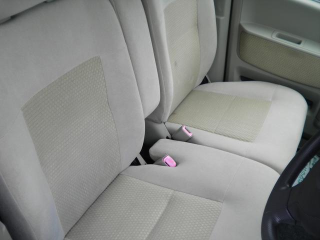 E FOUR 4WD アルミホイール CD キーレス シートヒーター ABS エアバック(23枚目)
