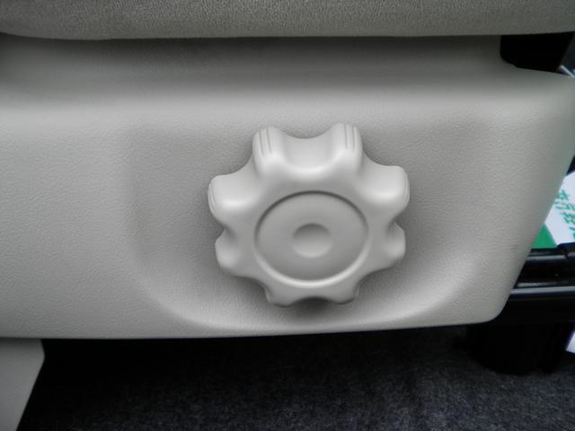 E FOUR 4WD アルミホイール CD キーレス シートヒーター ABS エアバック(24枚目)