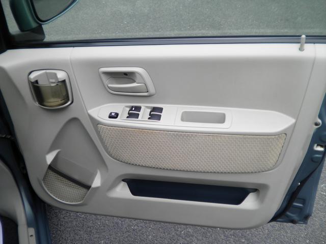 E FOUR 4WD アルミホイール CD キーレス シートヒーター ABS エアバック(25枚目)
