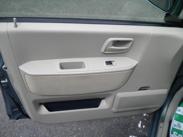 E FOUR 4WD アルミホイール CD キーレス シートヒーター ABS エアバック(30枚目)