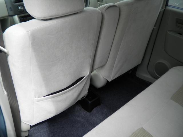 E FOUR 4WD アルミホイール CD キーレス シートヒーター ABS エアバック(31枚目)