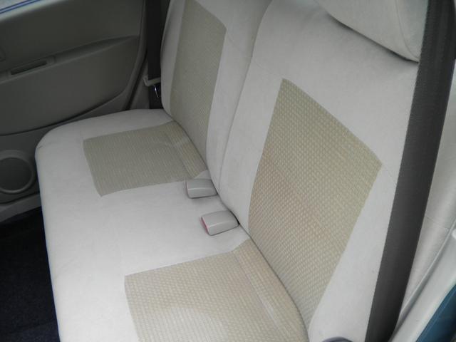 E FOUR 4WD アルミホイール CD キーレス シートヒーター ABS エアバック(32枚目)