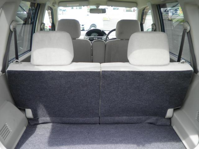 E FOUR 4WD アルミホイール CD キーレス シートヒーター ABS エアバック(34枚目)