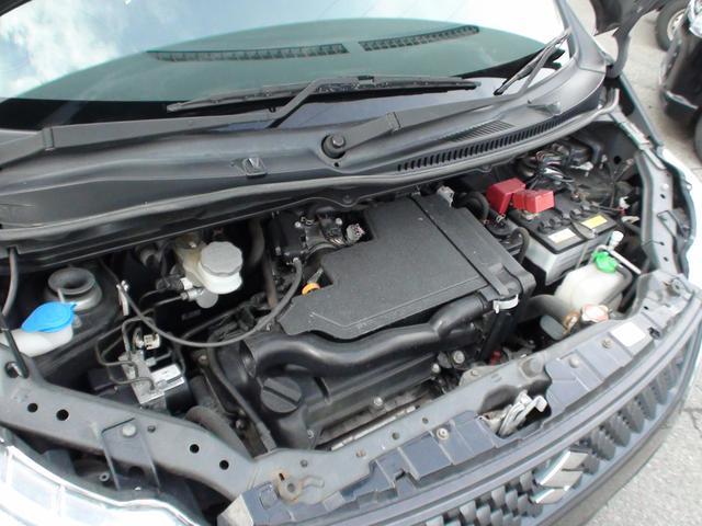 スズキ ワゴンR FX 4WD 純正オーディオ・シートヒーター付き