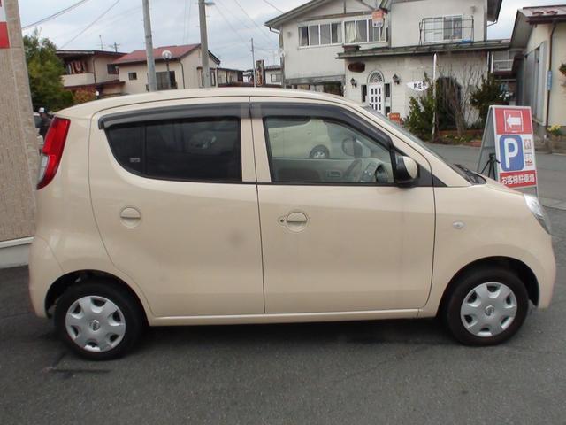 日産 モコ S 2/17~23限定車