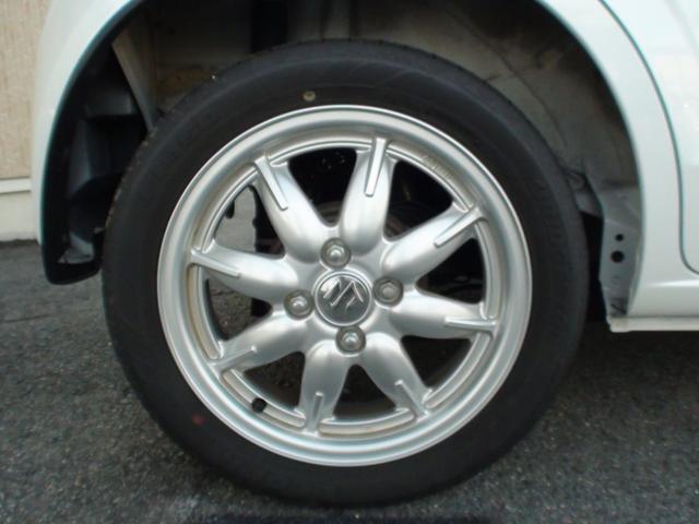 スズキ アルト X 4WD アイドリングストップ レーダーブレーキ付き