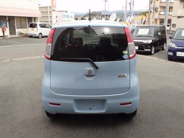 スズキ MRワゴン X KENWOOD最新ナビプレ対象車