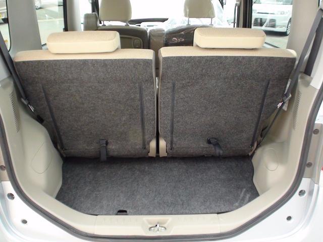 ダイハツ タント X スライドドア スマートキー ABS