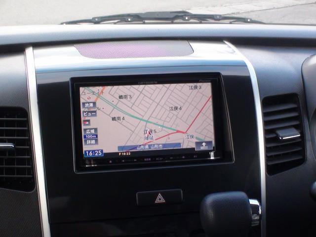 リミテッドII 4WD スマートキー HIDライト(10枚目)