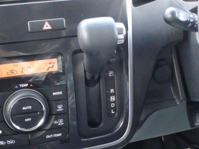 リミテッドII 4WD スマートキー HIDライト(11枚目)