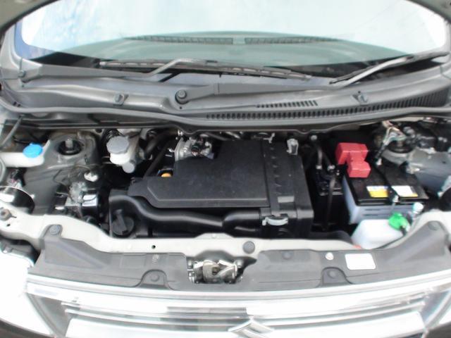 リミテッドII 4WD スマートキー HIDライト(17枚目)