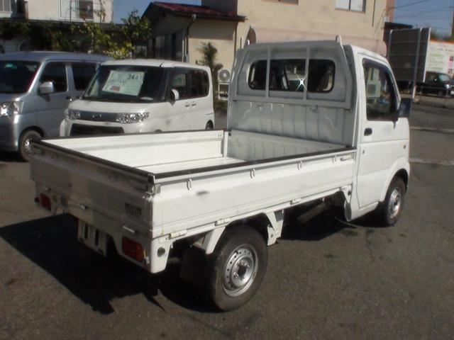 KC 切替4WD(8枚目)