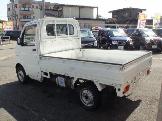 KC 切替4WD(9枚目)