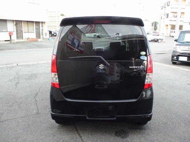 FXリミテッド 4WD スマートキー オートエアコン(3枚目)
