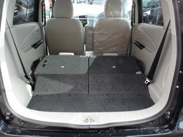 S 4WD アイドリングストップ シートヒーター(11枚目)