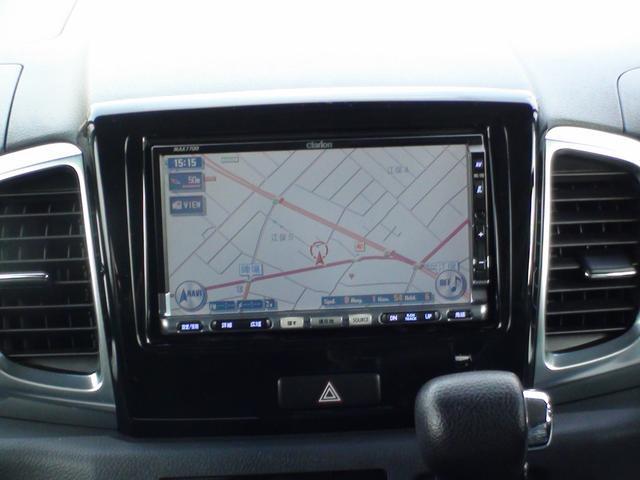 XS 4WD HID アイドリングストップ(10枚目)
