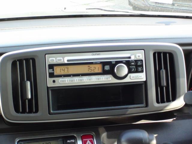 G 4WD スマートキー アイドリングストップ(9枚目)