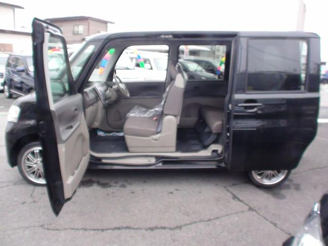 Xリミテッド 4WD スライドドア スマートキー(5枚目)