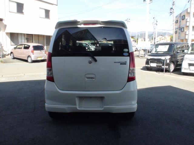 「スズキ」「ワゴンR」「コンパクトカー」「山形県」の中古車3