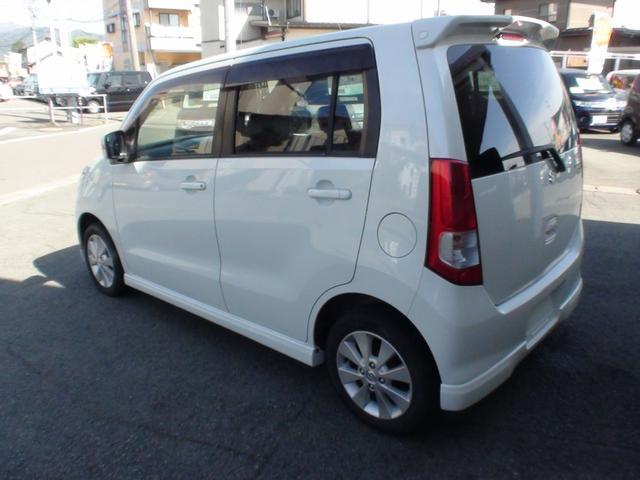 「スズキ」「ワゴンR」「コンパクトカー」「山形県」の中古車8