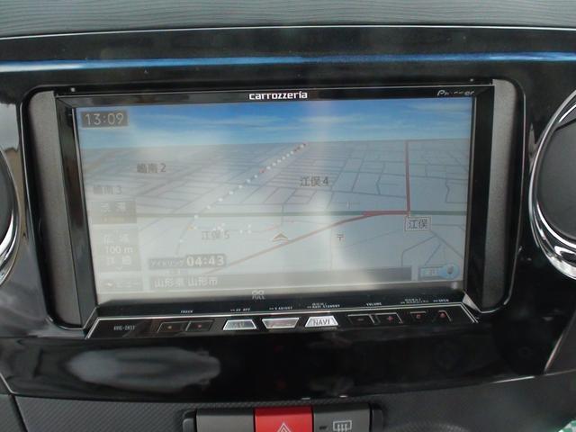 カスタムRS ターボ アイドリングストップ 4WD(9枚目)