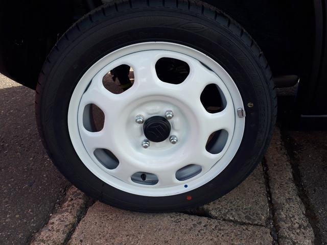 G 4WD 届出済未使用車 衝突被害軽減ブレーキ(20枚目)