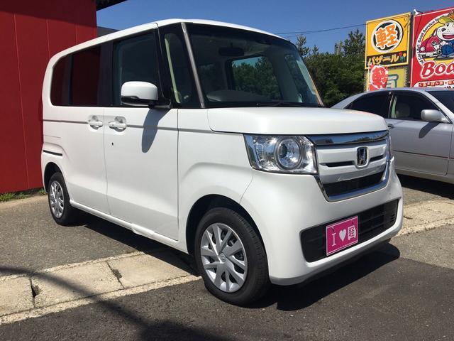 G・Lホンダセンシング 4WD(7枚目)