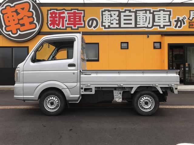 KCエアコン・パワステ 4WD AT(5枚目)
