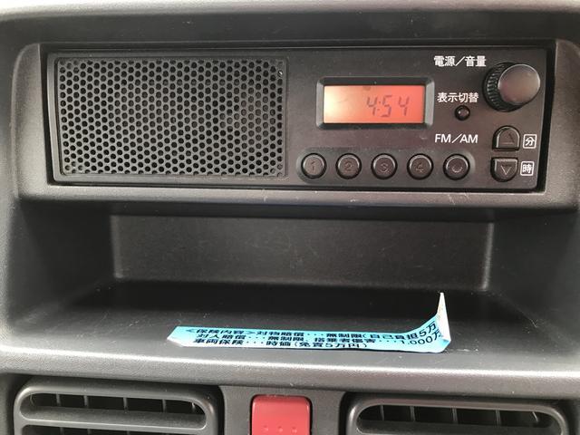 KCエアコン・パワステ 4WD AT(10枚目)