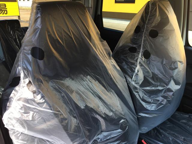 ハイブリッドFX 4WD 届出済未使用車 衝突被害軽減ブレーキ オートライト キーフリーシステム アイドリングストップ シートヒーター(26枚目)