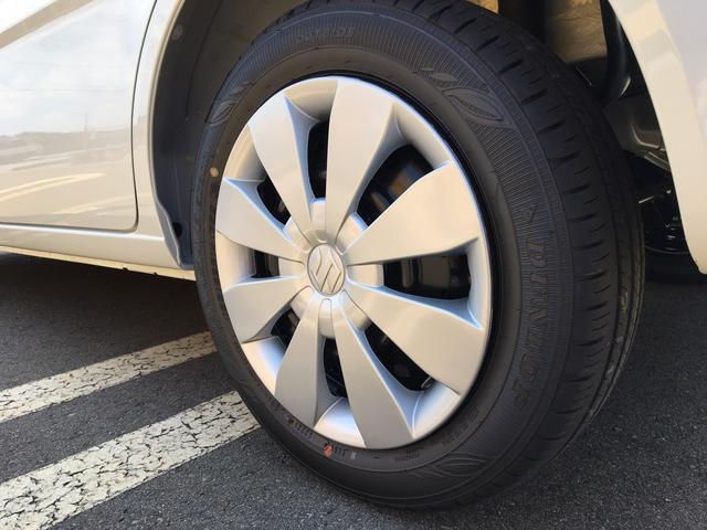ハイブリッドFX 4WD 届出済未使用車 衝突被害軽減ブレーキ オートライト キーフリーシステム アイドリングストップ シートヒーター(32枚目)