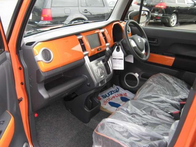 スズキ ハスラー G 4WD Sエネチャージ ブレーキサポート A-STOP