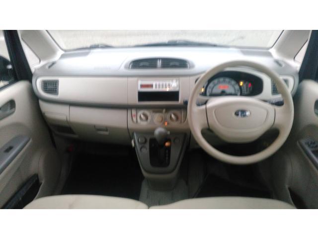 スバル ステラ LX 4WD CD
