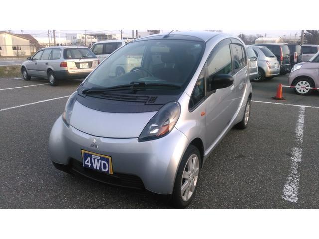 「三菱」「アイ」「コンパクトカー」「山形県」の中古車7