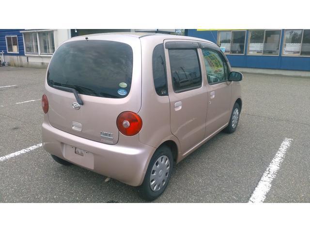 「ダイハツ」「ムーヴラテ」「コンパクトカー」「山形県」の中古車8