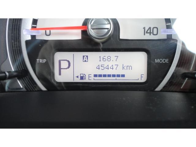 スズキ ハスラー Jスタイル4WD